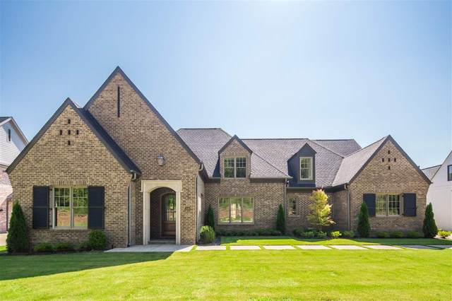 2446 Allelon Woods Dr, Germantown, TN 38138 (MLS #10059001) :: The Justin Lance Team of Keller Williams Realty