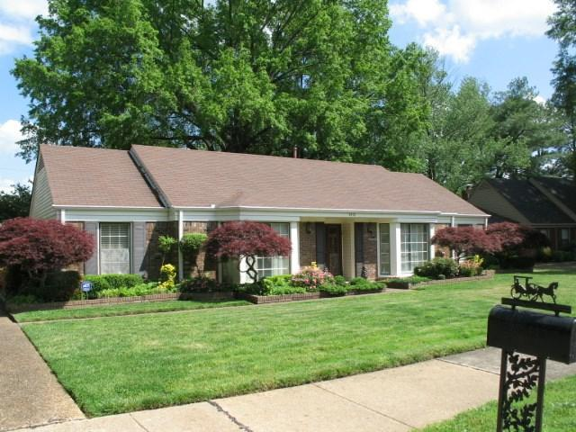 2578 Perthshire Cv, Memphis, TN 38119 (#10000616) :: The Wallace Team - RE/MAX On Point