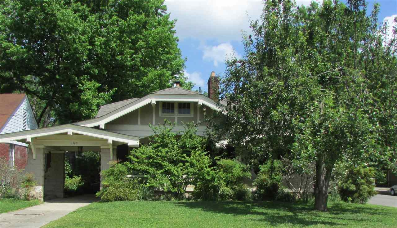 1920 Lyndale Ave, Memphis, TN 38107 (#10000617) :: The Wallace Team - RE/MAX On Point
