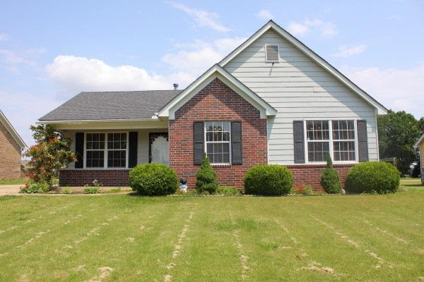 112 Countryside Dr, Mason, TN 38049 (#10002506) :: The Wallace Team - RE/MAX On Point
