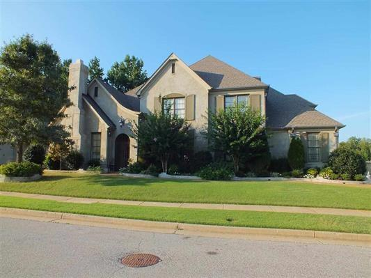 10244 Matwood Oak Dr E, Lakeland, TN 38002 (#10004185) :: The Wallace Team - RE/MAX On Point