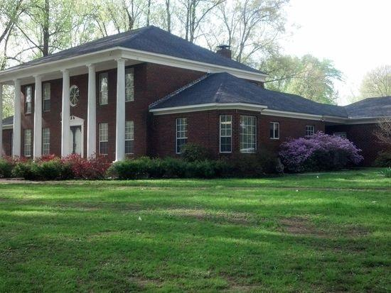 6052 Twin Oaks Dr, Millington, TN 38053 (#10004561) :: The Wallace Team - RE/MAX On Point