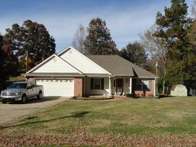 114 Rolling Oaks Dr, Somerville, TN 38068 (#10004892) :: ReMax On Point