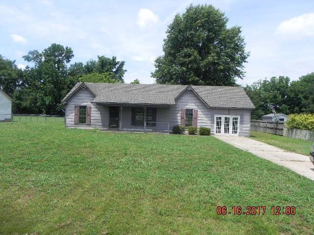 396 Junior Dr, Unincorporated, TN 38019 (#10005002) :: ReMax On Point