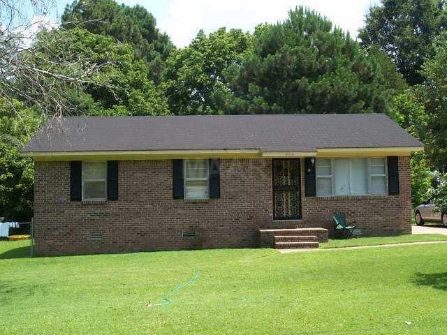 804 Spring St, Somerville, TN 38068 (#10005033) :: ReMax On Point
