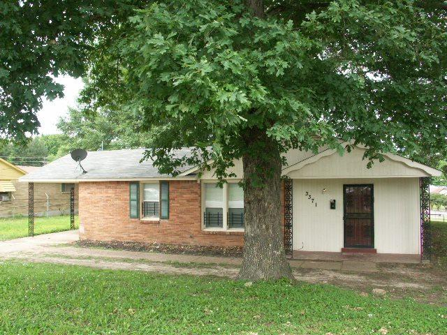 3371 Ford Rd, Memphis, TN 38109 (#10005187) :: ReMax On Point
