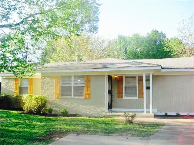 4808 Quince Rd, Memphis, TN 38117 (#10005204) :: ReMax On Point