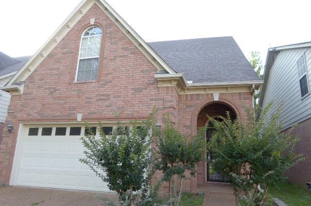 9976 Misty Elm Cv, Cordova, TN 38016 (#10005239) :: RE/MAX Real Estate Experts