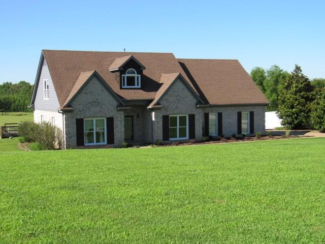 430 Clay Pond Dr, Unincorporated, TN 38060 (#10005495) :: The Wallace Team - RE/MAX On Point