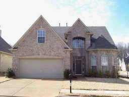 4623 Tulip Run Dr, Unincorporated, TN 38135 (#10005610) :: The Wallace Team - RE/MAX On Point