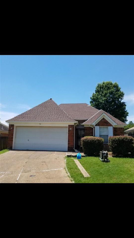 905 Timber Grove Cv, Memphis, TN 38018 (#10005628) :: The Wallace Team - RE/MAX On Point