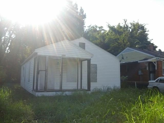 1584 Rice St, Memphis, TN 38108 (#10005722) :: The Wallace Team - RE/MAX On Point