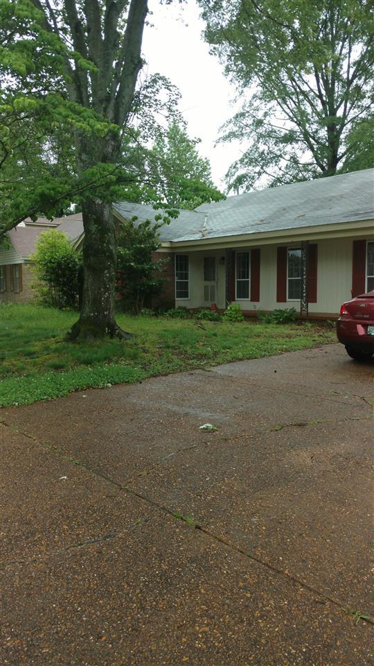 5307 Longwood Dr, Memphis, TN 38134 (#10005723) :: The Wallace Team - RE/MAX On Point