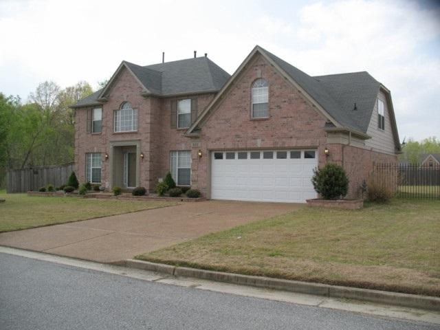 405 Amundsen Cv, Memphis, TN 38018 (#10005727) :: The Wallace Team - RE/MAX On Point