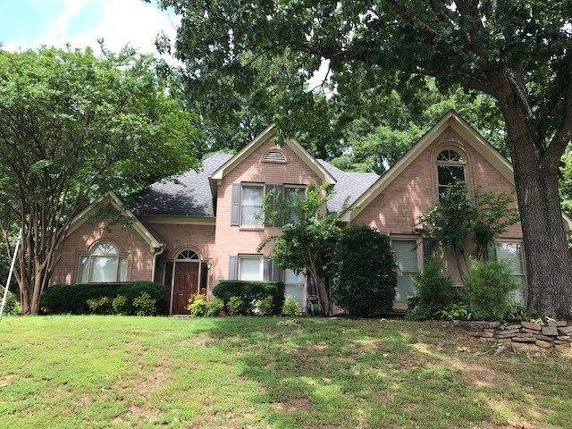 179 Leaf Trail Ct, Cordova, TN 38018 (#10006412) :: RE/MAX Real Estate Experts