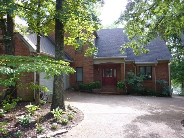 4173 Cedar Point Rd, Lakeland, TN 38002 (#10007140) :: RE/MAX Real Estate Experts