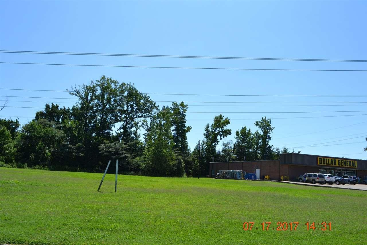 LOT # 28 Atoka Mclaughlin Rd - Photo 1