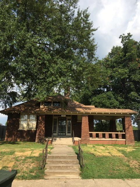 158 N Willett St, Memphis, TN 38104 (#10007525) :: RE/MAX Real Estate Experts