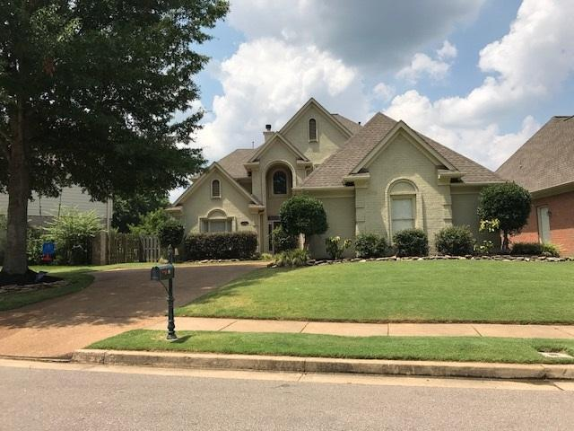 91 Logan Loop Dr, Collierville, TN 38017 (#10007642) :: RE/MAX Real Estate Experts