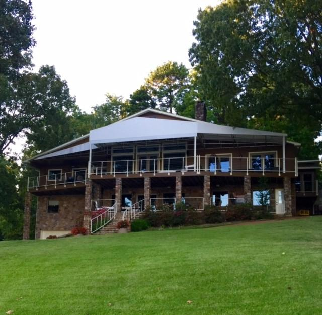 160 Whispering Pines Cv, Counce, TN 38326 (#10007681) :: The Wallace Group - RE/MAX On Point