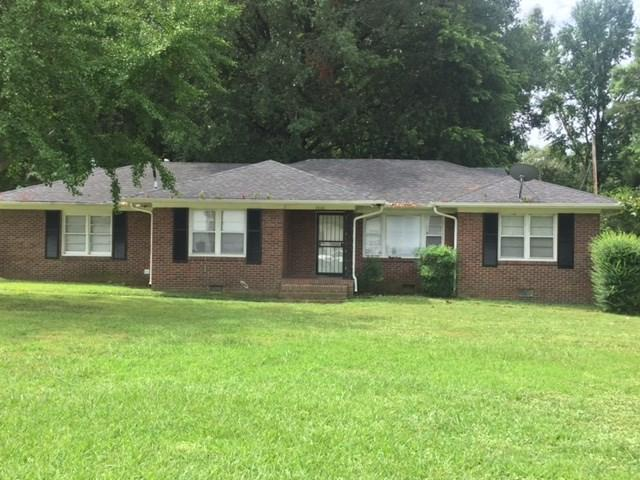 1301 Finley St, Memphis, TN 38116 (#10007717) :: The Wallace Team - RE/MAX On Point