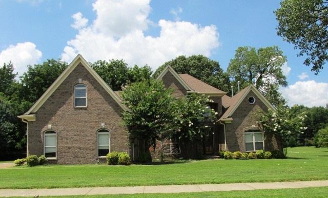 4887 Valley Von Way, Arlington, TN 38002 (#10007744) :: RE/MAX Real Estate Experts