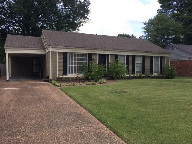 3039 Dothan St, Memphis, TN 38118 (#10007756) :: RE/MAX Real Estate Experts