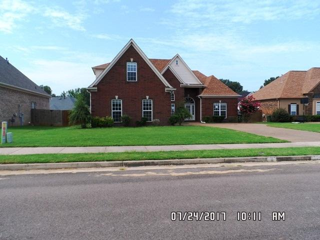 4855 Baywood Dr, Millington, TN 38053 (#10007797) :: The Wallace Team - RE/MAX On Point