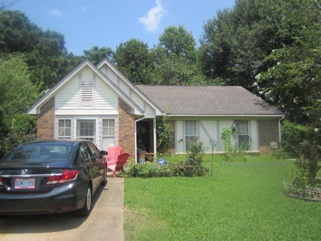 3750 Southbrook Dr, Horn Lake, MS 38637 (#10008021) :: The Wallace Team - RE/MAX On Point