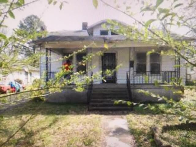 3433 Bowen Ave, Memphis, TN 38122 (#10008147) :: The Wallace Team - RE/MAX On Point
