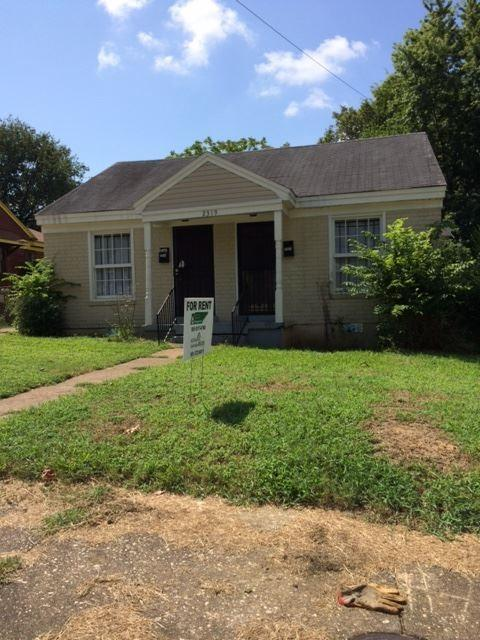 1396 Kimball Cv, Memphis, TN 38114 (#10008194) :: The Wallace Team - RE/MAX On Point