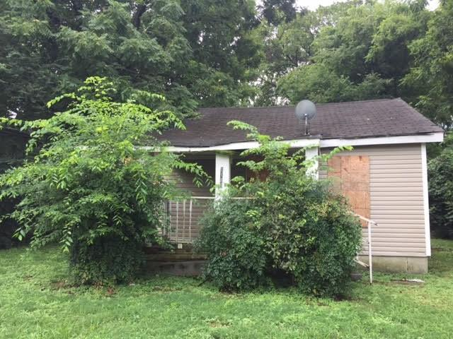 1189 Carlton Rd, Memphis, TN 38106 (#10008342) :: ReMax On Point