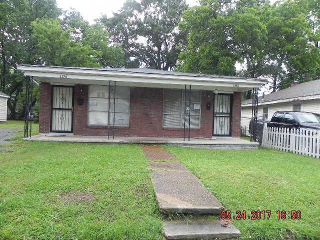 3174 Given Ave, Memphis, TN 38112 (#10008391) :: Eagle Lane Realty