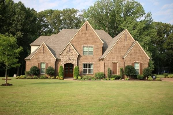 45 Dalton Cv, Unincorporated, TN 38028 (#10008468) :: The Wallace Team - RE/MAX On Point