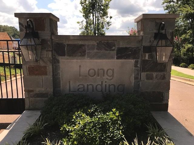 10147 Long Landing Cv, Lakeland, TN 38002 (#10008674) :: ReMax On Point