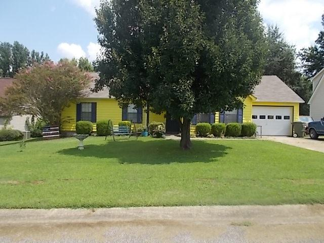900 Travis Dr, Brighton, TN 38011 (#10008854) :: The Wallace Team - RE/MAX On Point