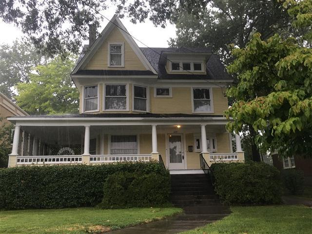 229 N Montgomery St, Memphis, TN 38104 (#10009178) :: ReMax On Point