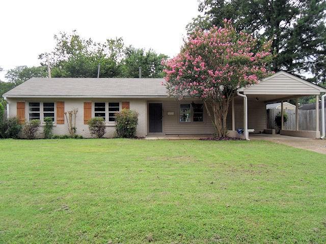 1631 Sea Isle Rd, Memphis, TN 38117 (#10009458) :: Berkshire Hathaway HomeServices Taliesyn Realty