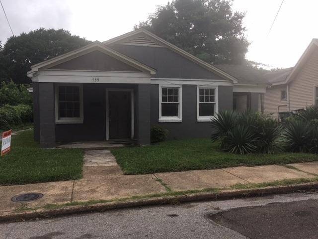 755 David St, Memphis, TN 38114 (#10009490) :: ReMax On Point