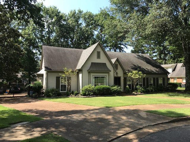 6387 Brooks Manor Cv, Memphis, TN 38119 (#10009589) :: The Wallace Team - RE/MAX On Point