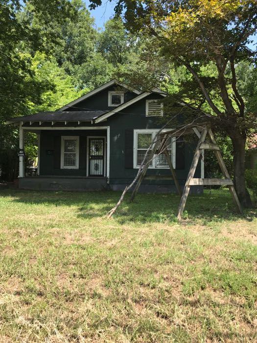 3468 Faxon Ave, Memphis, TN 38122 (#10009901) :: Eagle Lane Realty