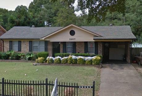 2957 Capri St, Memphis, TN 38118 (#10010085) :: The Wallace Team - RE/MAX On Point
