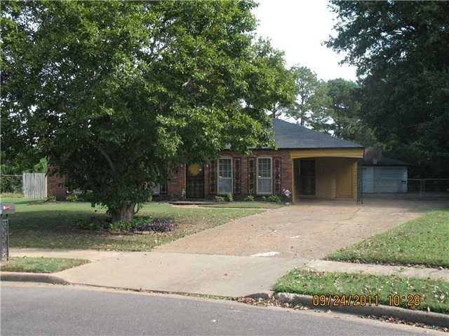 2854 Phyllis Cv, Memphis, TN 38118 (#10010144) :: The Wallace Team - RE/MAX On Point