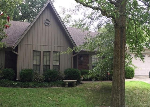311 Kingway Dr, West Memphis, AR 72301 (#10010360) :: The Wallace Team - RE/MAX On Point