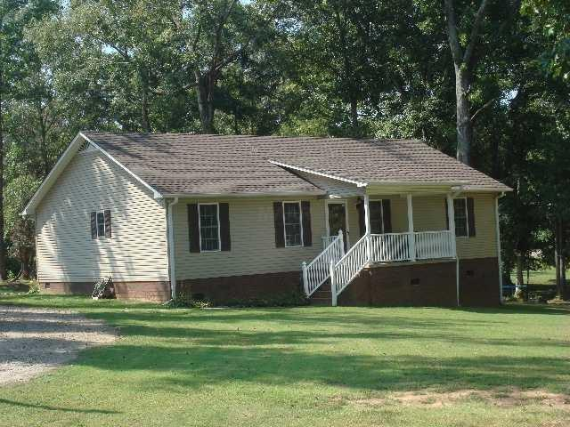 265 Two Boys Rd, Savannah, TN 38372 (#10010444) :: The Wallace Team - RE/MAX On Point