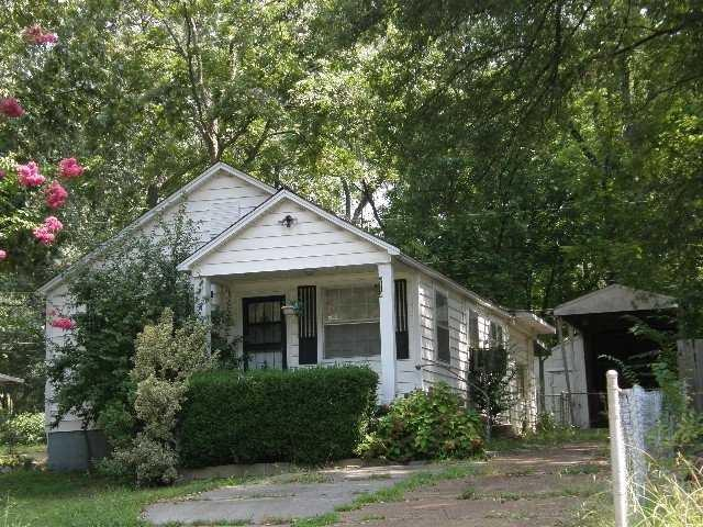 3114 Morningside St, Memphis, TN 38127 (#10010524) :: The Wallace Team - RE/MAX On Point