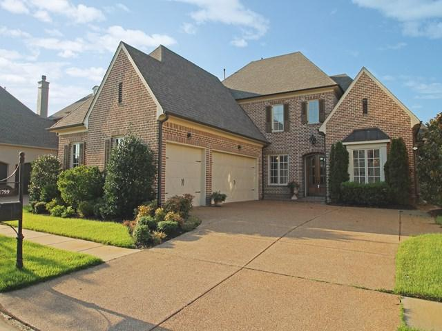 1799 Wellsley Dr, Germantown, TN 38139 (#10011546) :: RE/MAX Real Estate Experts