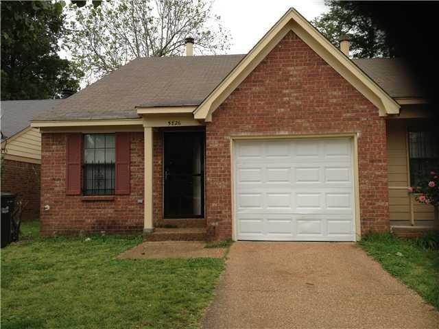 5826 Ashridge Dr, Memphis, TN 38141 (#10011598) :: JASCO Realtors®