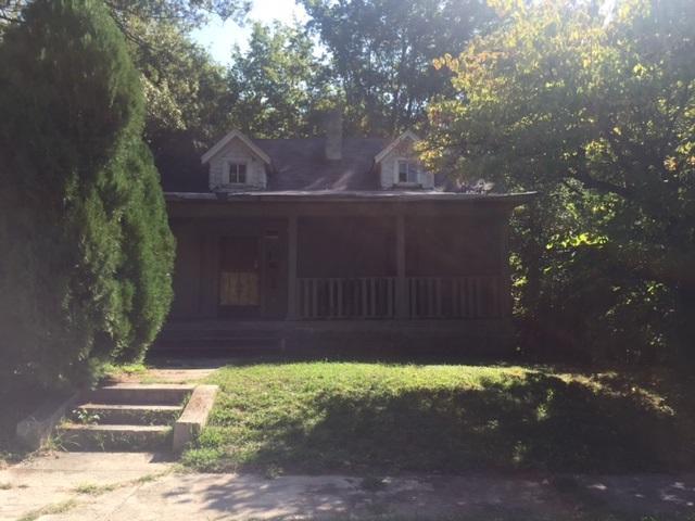 916 Tully St, Memphis, TN 38107 (#10011632) :: The Melissa Thompson Team