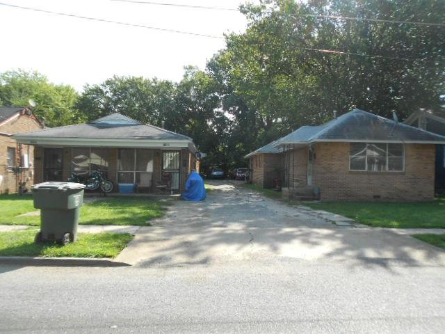 1586 Oakwood St, Memphis, TN 38108 (#10011709) :: The Wallace Team - RE/MAX On Point
